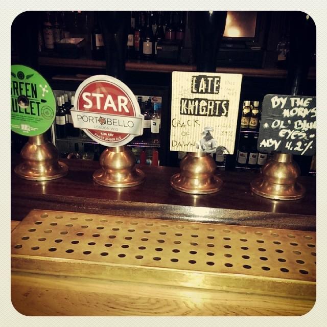 Monday Ale Club/£3allales