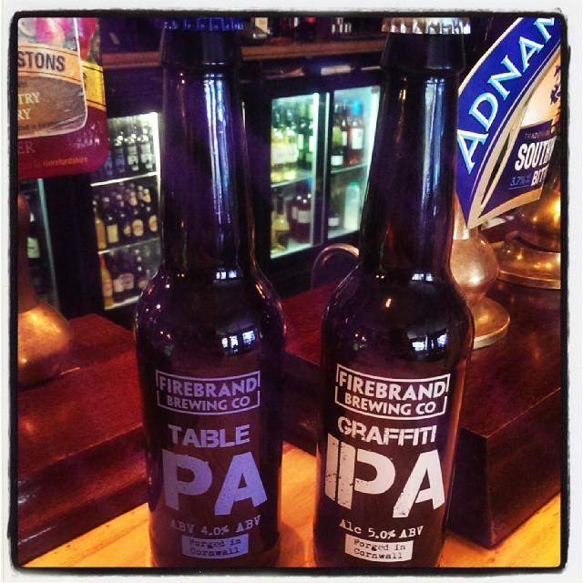 Well chaps, got some new beer in the building! #beerlovingchaps